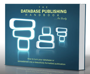 database publishing boook